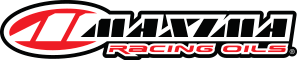 Maxima Racing Oils Header Logo