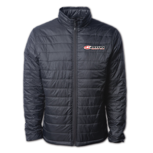 Maxima Oils - The Independent Puffy Jacket - Black, XXL