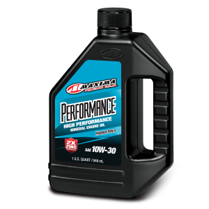 Maxima Oils - Performance - 10W-30, 1qt/946ml