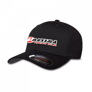 Maxima Oils - Maxima Logo Hat - Black, L/XL