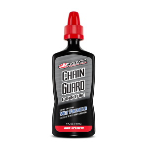 Maxima Oils - Synthetic Chain Guard - 4oz