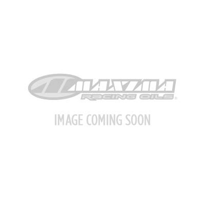 Maxima Oils - Use Only Maxima Racing Oils Curved Engine Decal