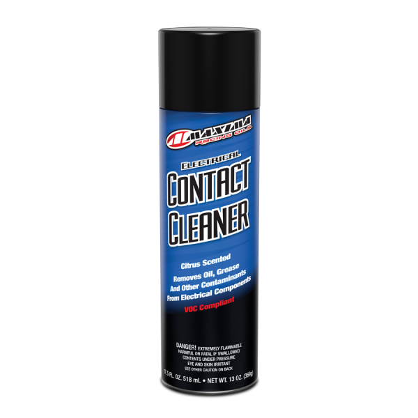 Maxima Oils - Electrical Contact Cleaner