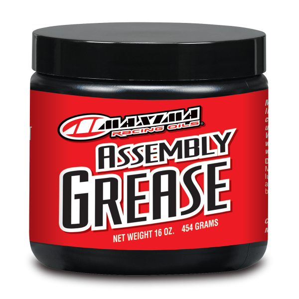 Maxima Oils - Assembly Grease