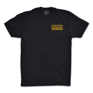 Maxima Oils - Smokin' Since '79 (Fitted) - XL - Image 1